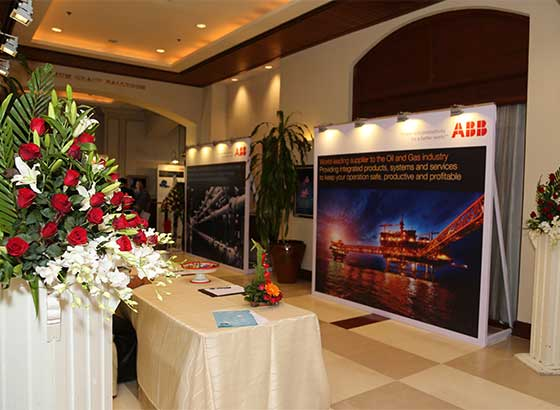 ABB office Launching