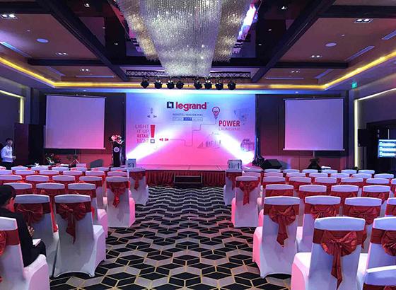 Best event management agency in myanmar